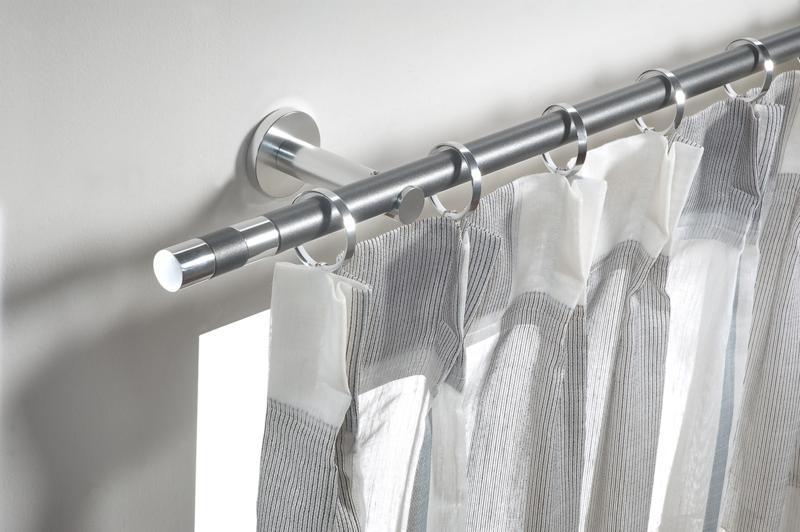 Bastone Tenda Sospesa A Sofftto ~ La Scelta Giusta Per il Design Domestico